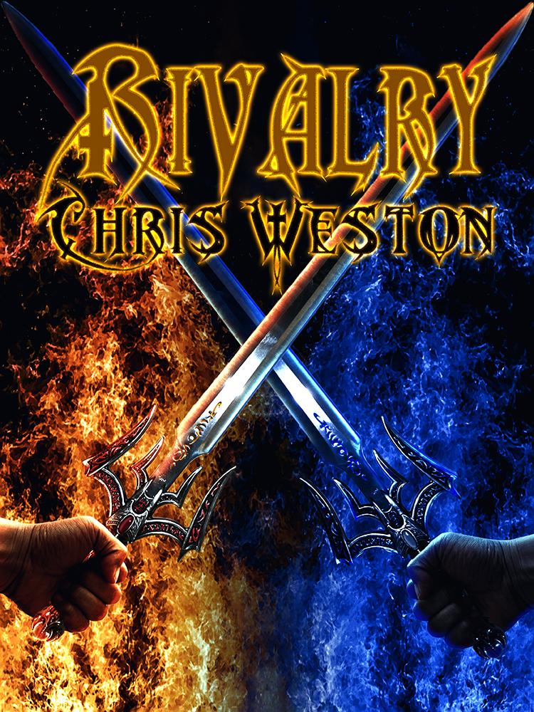 Rivalry Book Cover