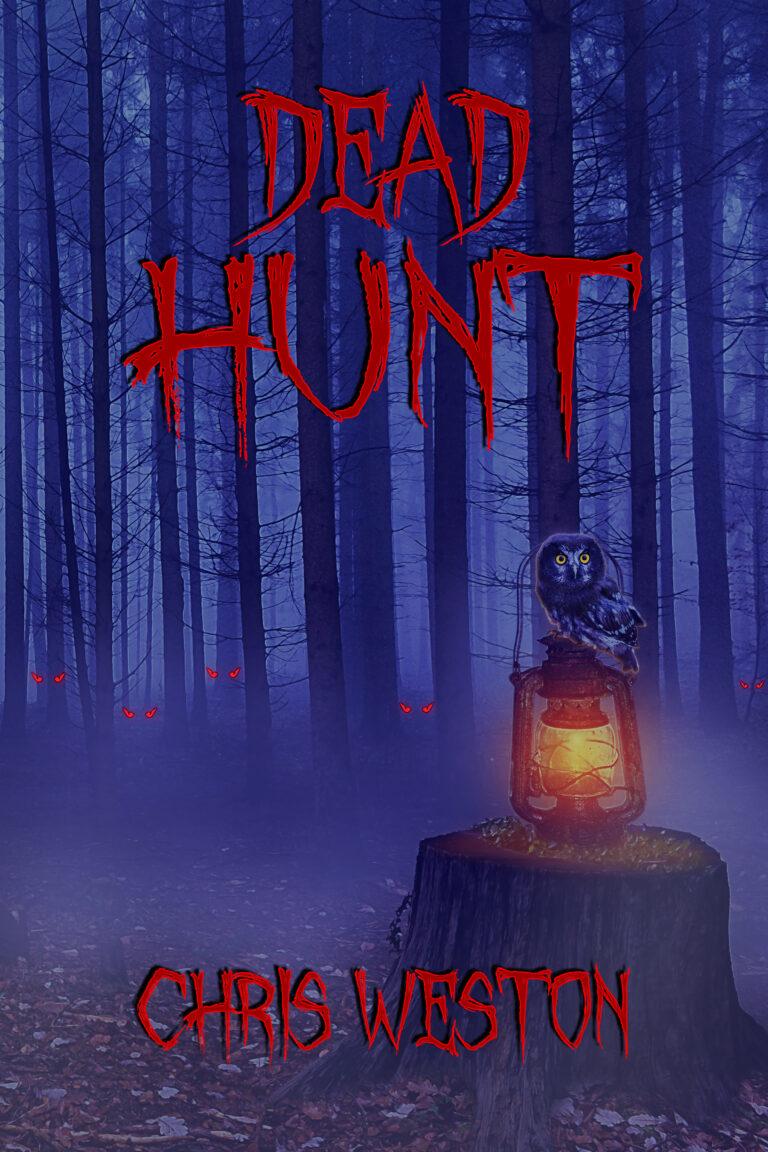 Dead Hunt Book Cover