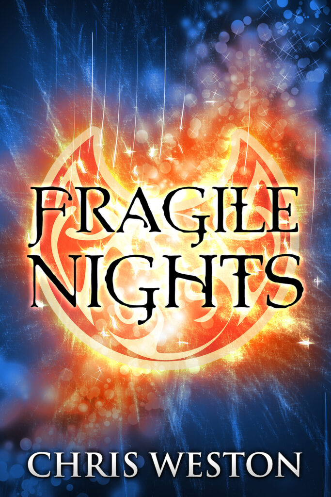 Fragile Nights Book Cover
