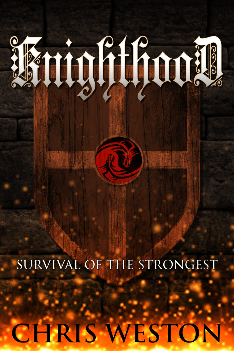 Knighthood Book Cover