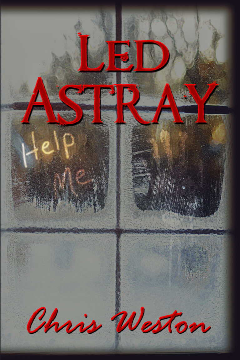 Led Astray Book Cover